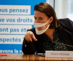 © Ludovic Marin / AFP