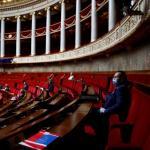 Gonzalo Fuentes / AFP