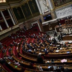 © Christophe Archambault / AFP